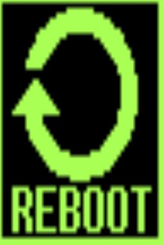 RebootDroid Reboot Device root - screenshot