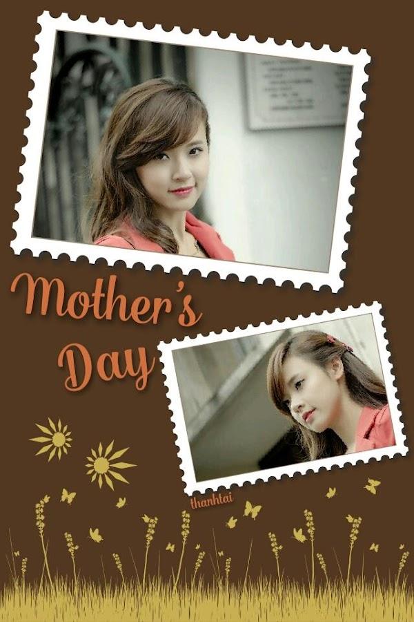 mother day frames screenshot