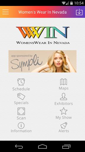 Womens Wear In Nevada WWIN
