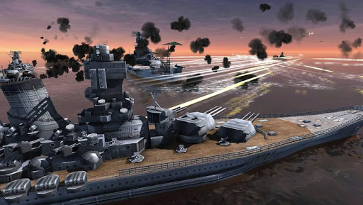 World Warships Combat 1.0.13 screenshots 9