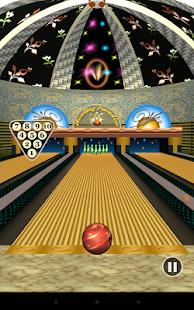 Bowling Paradise Pro FREE- screenshot thumbnail
