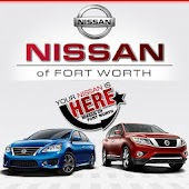 Nissan of Fort Worth