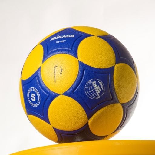 Leeds City Korfball Club LOGO-APP點子