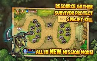 Screenshot of Castle Defense