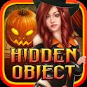 Hidden Object Pumpkin Makeover icon