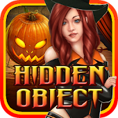 Hidden Object Pumpkin Makeover