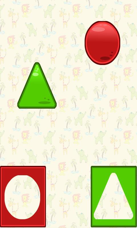 Learn Shapes- screenshot