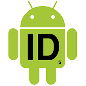 Android Device IDs