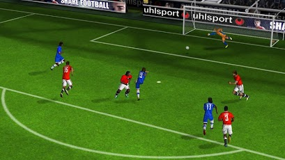 Real Football 2012 apk + sd Files Data download ~ Jogos Android HVGA