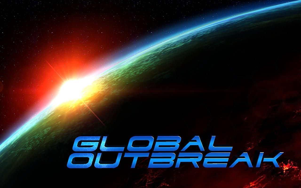 Global Outbreak - screenshot