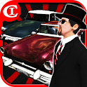 Gangster Mafia Driver 3D icon