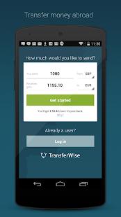 تطبيق TransferWise يقوم بتحويل الأموال بالعملات الأجنبية بوابة 2014,2015 xQQ8e8MePGet4NJ50IkR
