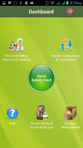 Rapid Protect Family Manager