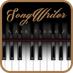 Piano App! Songwriting & Play