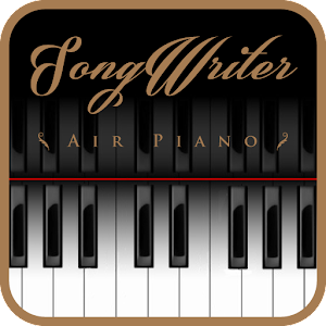 Piano App! Songwriting & Play 音樂 App LOGO-APP試玩