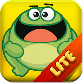 Toad Escape Free Platform Game