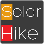 Solar Hike (Sun Calculator)