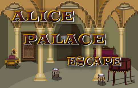 ESCAPE GAMES -JOY 124