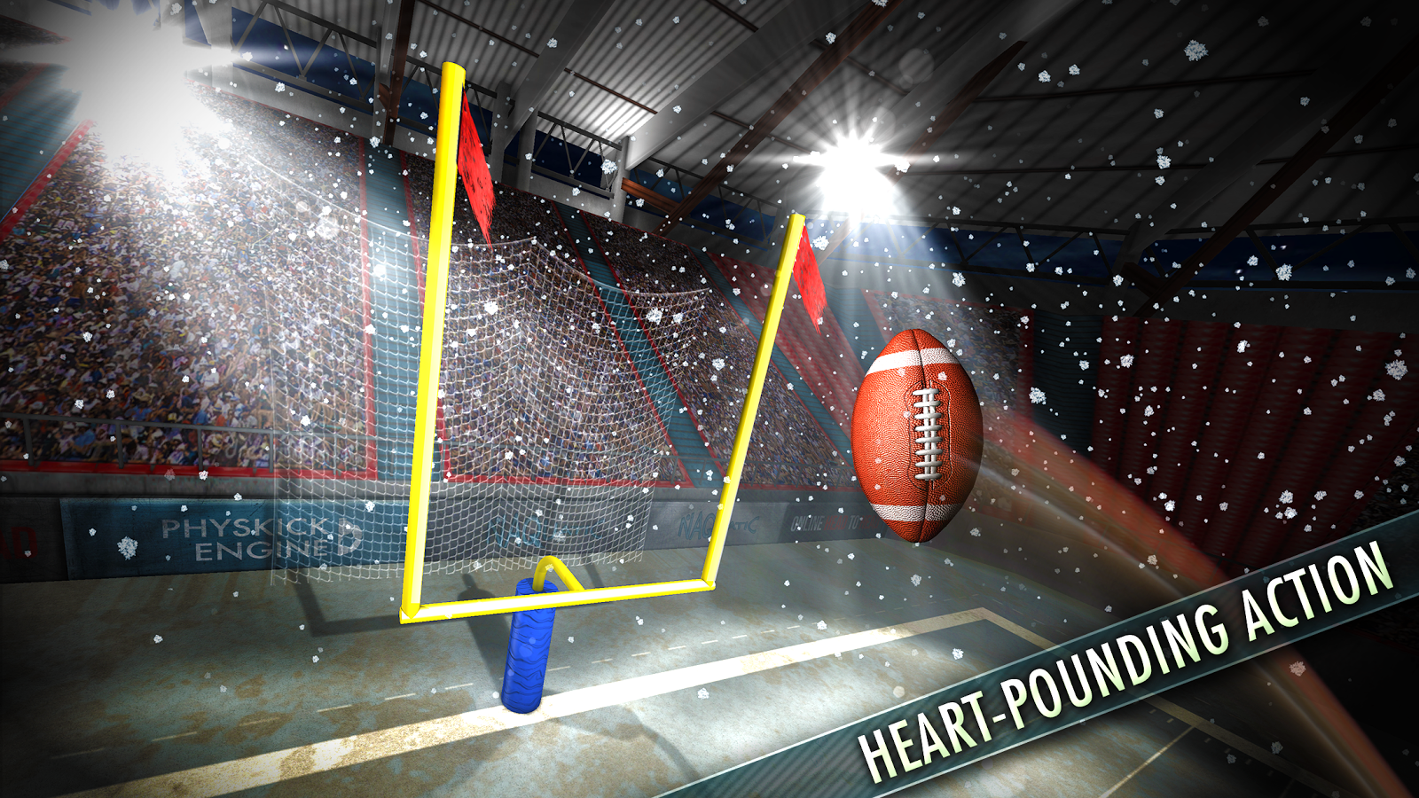 Football Showdown 2015- screenshot