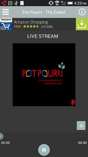 Pot Pourri Radio