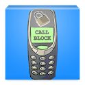 Call Block - number blacklist icon