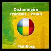 Dictionnaire Français - Peulh