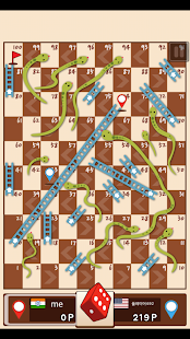 Download Snakes & Ladders King For PC Windows and Mac apk screenshot 1