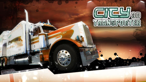 City Transporter 3D Simulator