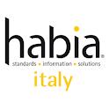 Habia Italy