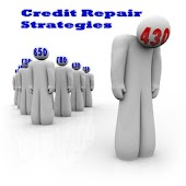 Credit Repair Strategies 1.0