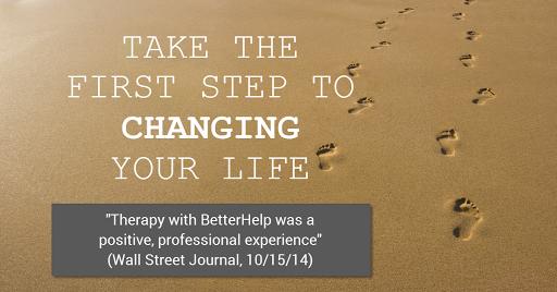 BetterHelp - Counseling Online