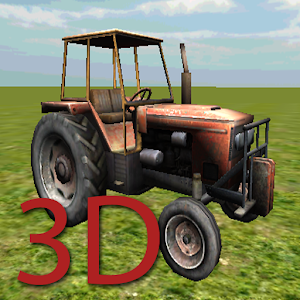 Tractor Farming Simulator 3D for PC and MAC