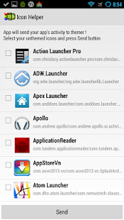 Icon Helper - screenshot thumbnail