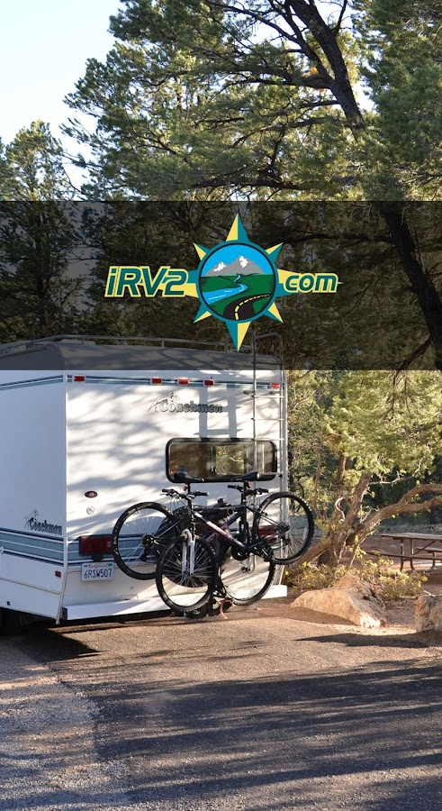 RV Owners Community- screenshot