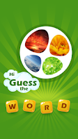 Screenshot of Icon Pop Word - guess puzzle