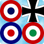 Air Force Roundels Quiz