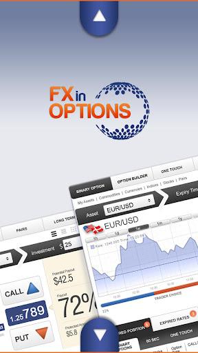 FXinOptions