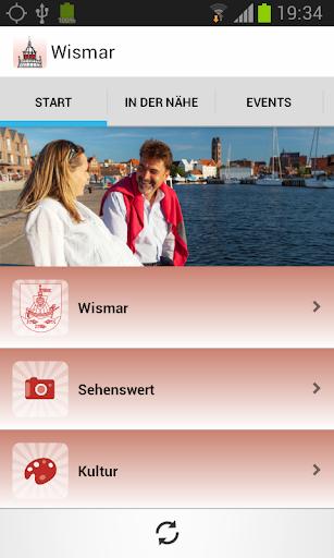 Wismar Tourist Guide