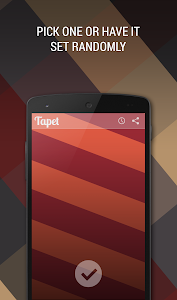 Tapet - HD Material Wallpapers v3.91