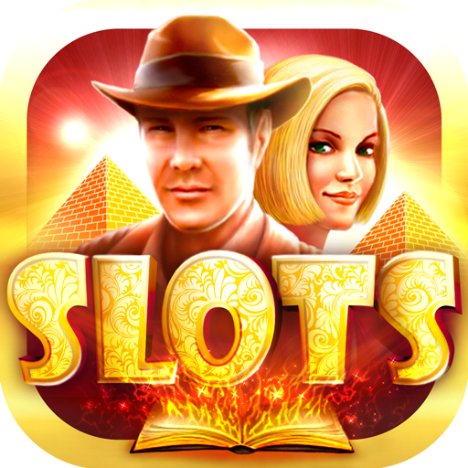 Your Slots - FREE Slots