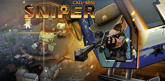 Call of Mini: Sniper