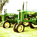 Tractor Wallpaper Live icon