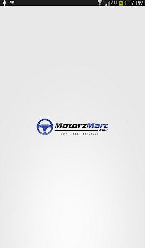 موتورزمارت - Motorzmart.