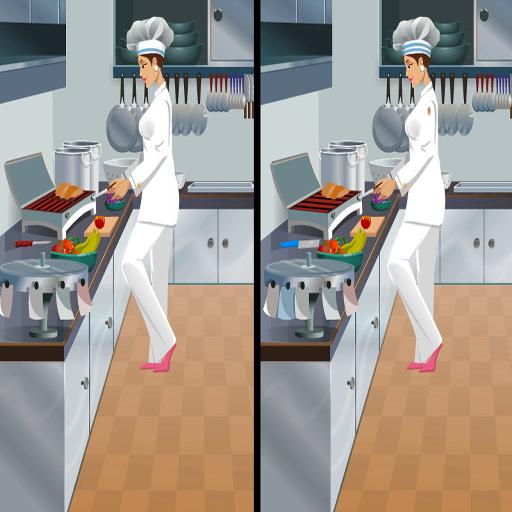 Difference Games 休閒 App LOGO-硬是要APP