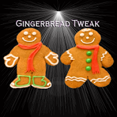 Gingerbread Tweak