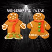 Gingerbread Tweak