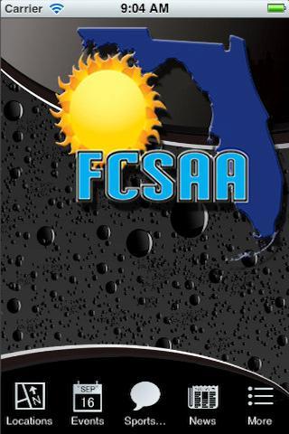 FCSAA