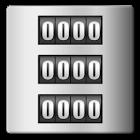 Multi Tally Counter icon