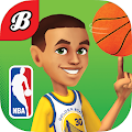 BYS NBA Basketball 2015