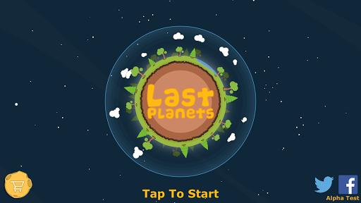 Last Planets Alpha